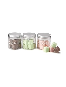 Body Exfoliating Sugar Cubes Gift Set by Uncommon Goods