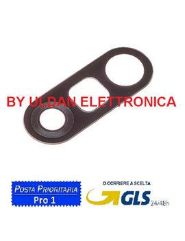 Lente Vetro Vetrino Glass Cover Camera Fotocamera Posteriore Per Lg G5 H840 H850 by Ebay Seller