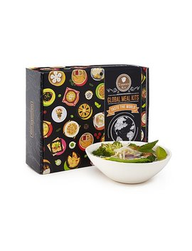 Vietnamese Pho Complete Dinner Kit by Rachael Lake