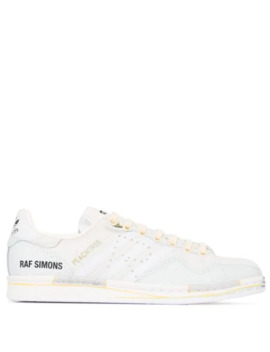 Stan Smith Printed Sneakers by Adidas By Raf Simons