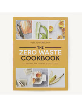 Zero Waste Cookbook by Uncommon Goods