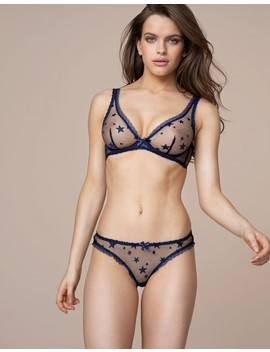 Luxx Full Brief by Agent Provocateur