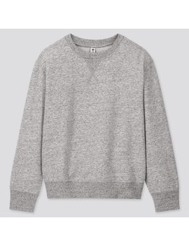 Kids Sweatshirt by Uniqlo