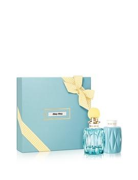 L'eau Bleue Prestige 2  Piece Gift Set by Miu Miu
