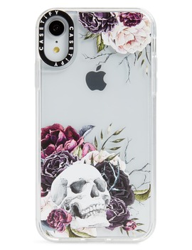 Forget Me Not I Phone Xs, X Max & Xr Case by Casetify