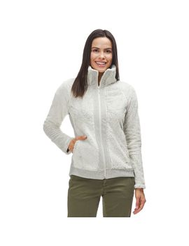 Furry Fleece Jacket   Women's by The North Face