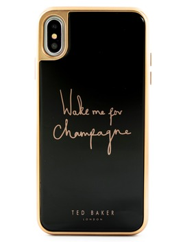 Champagne I Phone X/Xs/Xs Max & Xr Case by Ted Baker London