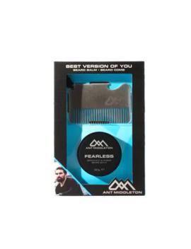 Ant Middleton Beard Gift Set by Superdrug