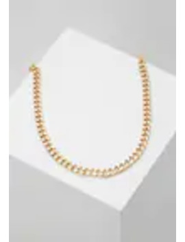 Chunky Chain Necklace   Halsband by Icon Brand