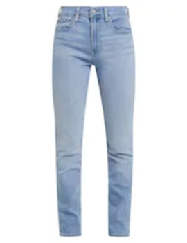 724™ High Rise Straight   Jeans Straight Leg by Levi's®