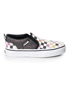 Vans Asher Kids' Skate Shoes by Vans