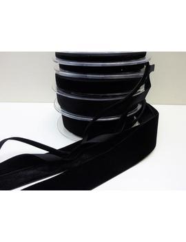 Black Velvet Ribbon Trim, Choker Velvet, 7mm 10mm 16mm 25mm 38mm by Etsy