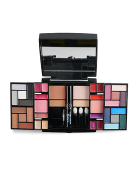 The Color Institute Beauty Balance 44 Piece Professional Make Up Collection by The Color Institute