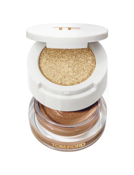 Cream And Powder Eye Color Duo Lidschatten Tom Ford Augen Make Up by Tom Ford