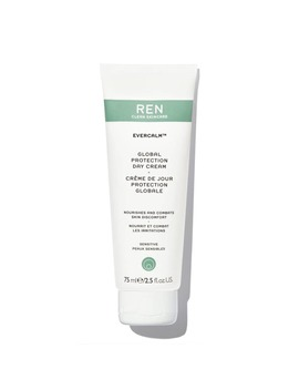 Ren Clean Skincare Supersize Evercalm™ Global Day Protection Cream 75ml by Ren Clean Skincare