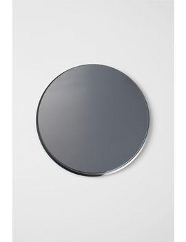 Bricka Med Spegelglas by H&M