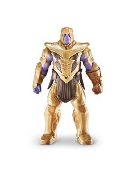 Marvel Avengers: Endgame Titan Hero Series Thanos Action Figure by Avengers