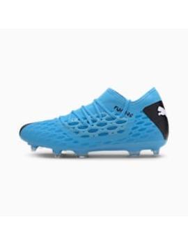 Future 5.3 Netfit Fg/Ag Men's Soccer Cleats by Puma