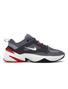 Nike M2 K Tekno Gunsmoke University Red by Stock X