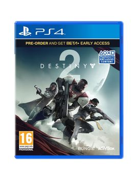 Joc Destiny 2 Ps4 by Activision