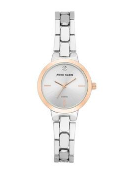Women's Diamond Dial Bracelet Watch, 26mm by Anne Klein