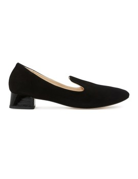 Mocassins Mathis by Repetto