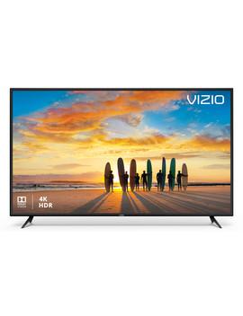 "Vizio 55"" Class V Series 4 K Ultra Hd (2160 P) Hdr Smart Led Tv (V555 G1) (2019 Model) by Vizio"