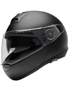 Schuberth C4 Pro Helmet by Rev Zilla