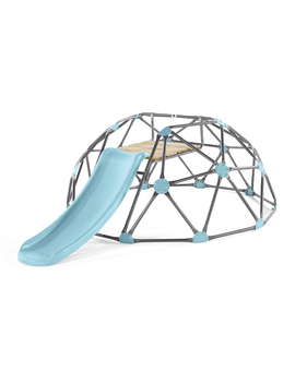 Plum Large Climbing Dome With Slide by Plum®