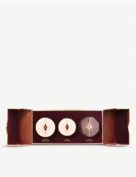 Magic Skin Trilogy Skincare Set Of Three by Charlotte Tilbury