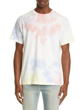 University T Shirt by John Elliott