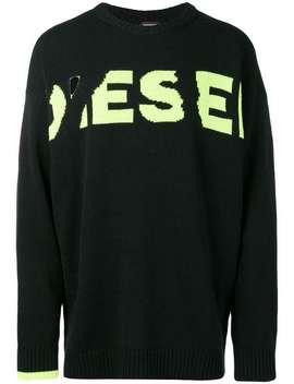 Jersey K Logox by Diesel