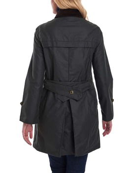 Icons Haydon Waxed Cotton Jacket by Barbour
