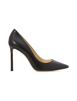 Lederpumps Romy 100 by Jimmy Choo