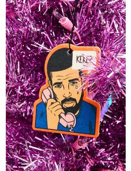 Keke Phone Air Freshener by Stickie Bandits