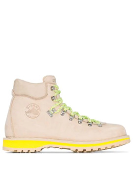 Roccia Hiking Boots by Diemme