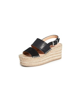 Edie Wedge Espadrilles by Rag &Amp; Bone
