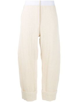 Oversized Pants by Acne Studios