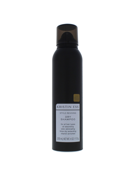 Style Reviving Dry Shampoo By Kristin Ess For Unisex   4 Oz Dry Shampoo by Kristin Ess