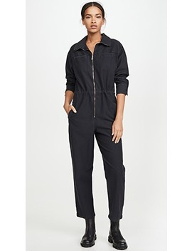 The Controlla Boilersuit by Ag