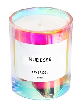 Holographic Nudesse Candle by Overose