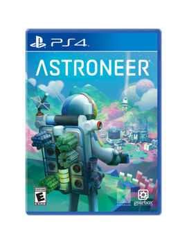 Astroneer Ps4 [Brand New] by Ebay Seller
