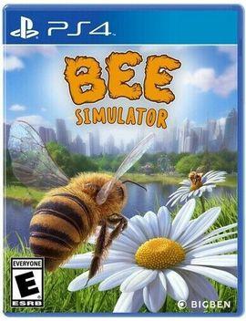 Bee Simulator Videogames by Maximum Gaming