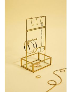 Small Jewellery Stand by Urban Outfitters