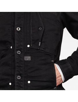 Scutar Pop Slim Jacket by G Star