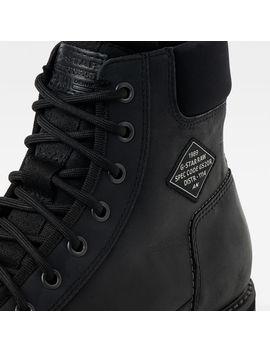 Premium Powel Boots by G Star
