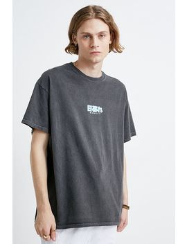 Uo Sunset Short Sleeve T Shirt by Urban Outfitters