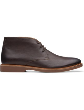 Atticus Limit Chukka Boot by Clarks®