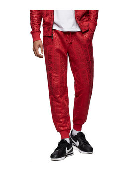 Allover Print Jogger by True Religion