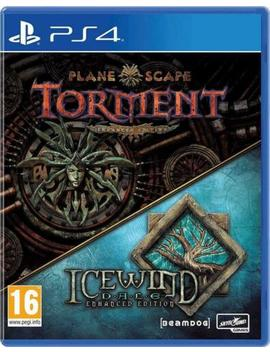 Planescape: Torment & Icewind Dale   Enhanced Edition Ps4 (Sony Play Station 4) by Ebay Seller